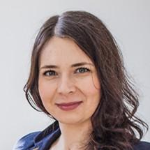 dr Maria Rogaczewska
